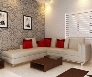 Govt Approved Interior Designers in UP